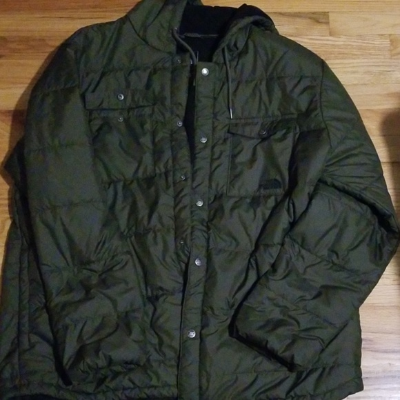The North Face Other - North Face men's XXL jacket